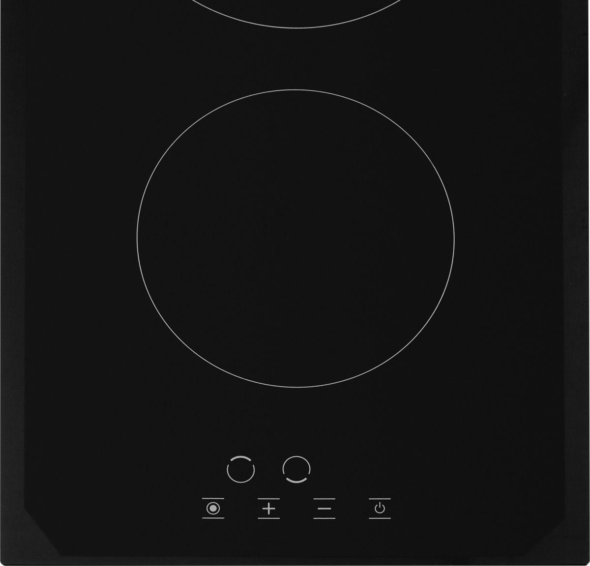 Варочная панель Simfer H30D12B011, электрическая Simfer