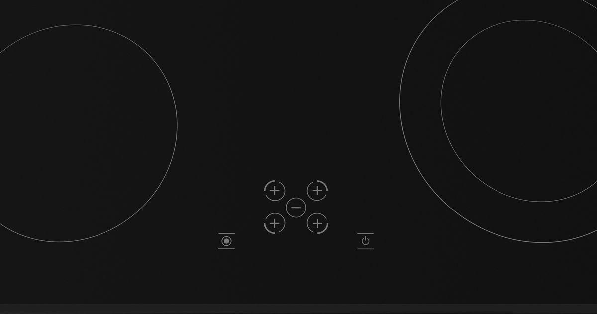 Варочная панель Simfer H60D17B011, электрическая Simfer