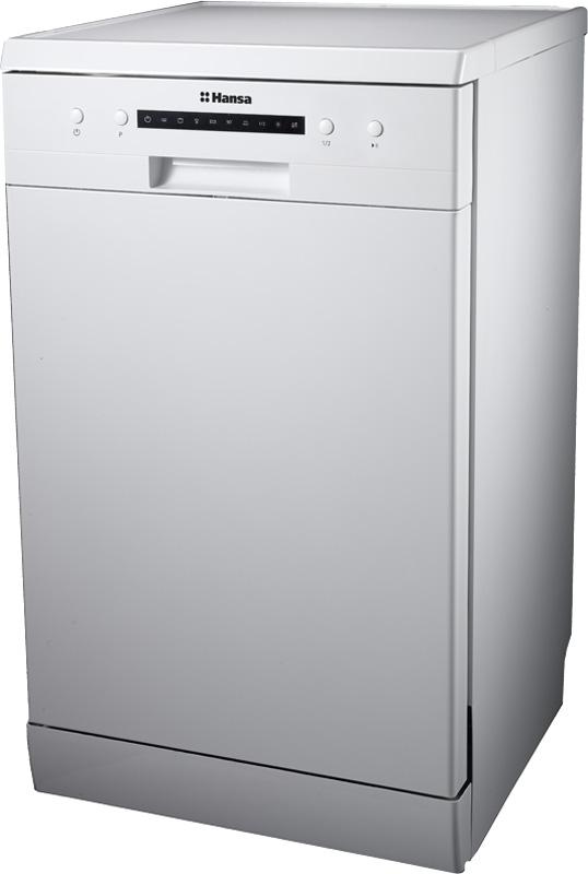 Посудомоечная машина Hansa ZWM416WEH