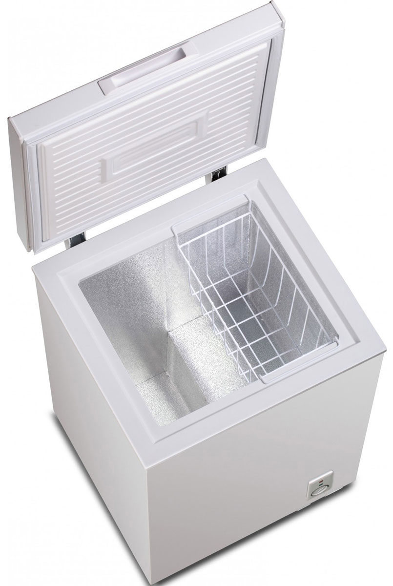 Морозильник-ларь Hansa FS100.3, 1170435, белый Hansa