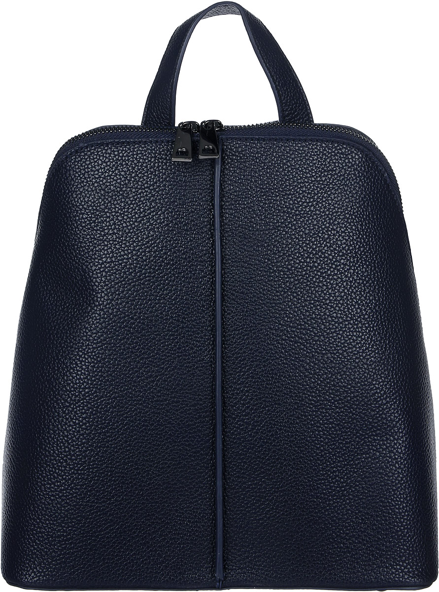 Рюкзак женский DDA, цвет: синий. DDA LB-2047BU цена 2017