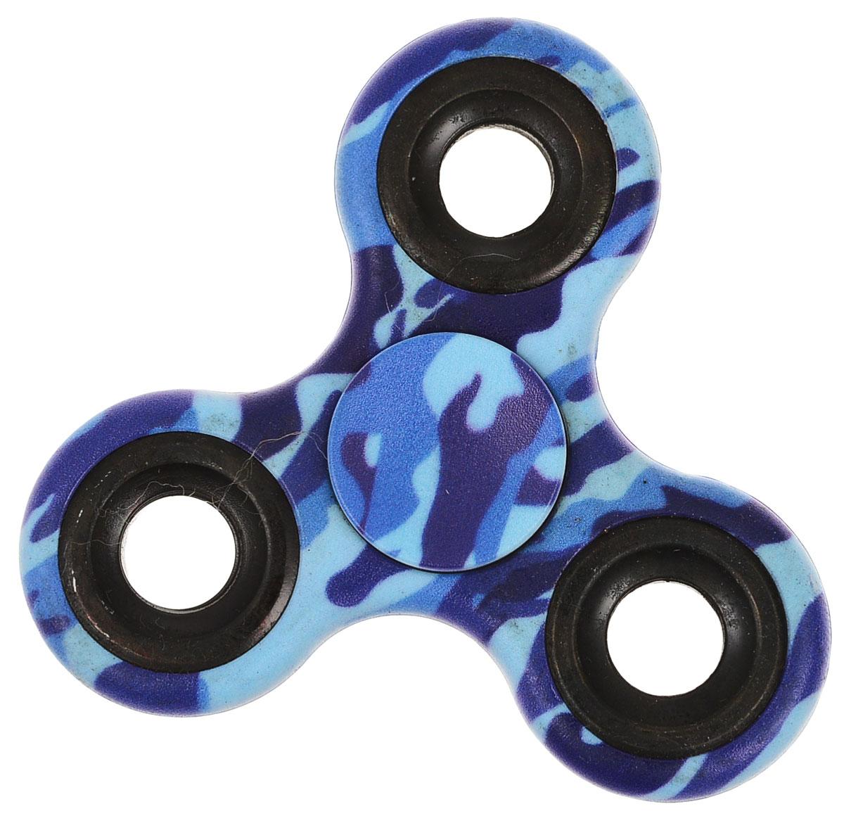 <b>TipTop Спиннер цвет синий</b> голубой ВР-00000769 — купить в ...