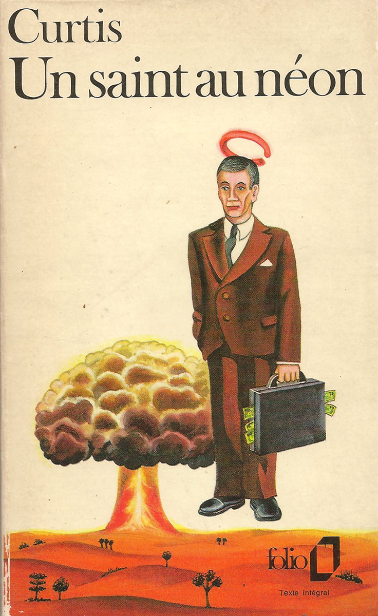 Jean-Louis Curtis Un saint au neon alice meyer comment comprendre que vous aimez un mec un homme signes conseils psychologie