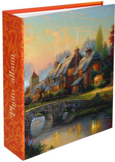 Фотоальбом Pioneer Four Seasons, цвет: оранжевый, 10 х 15 см фотоальбом platinum ландшафт 1 200 фотографий 10 х 15 см цвет зеленый голубой коричневый pp 46200s