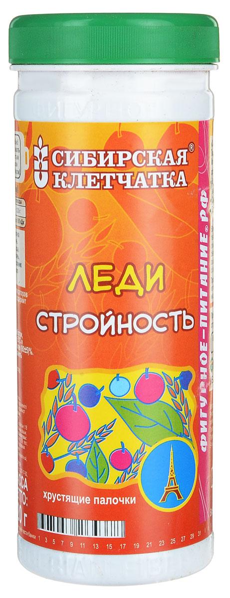 Сибирская клетчатка Леди Стройность, 120 г