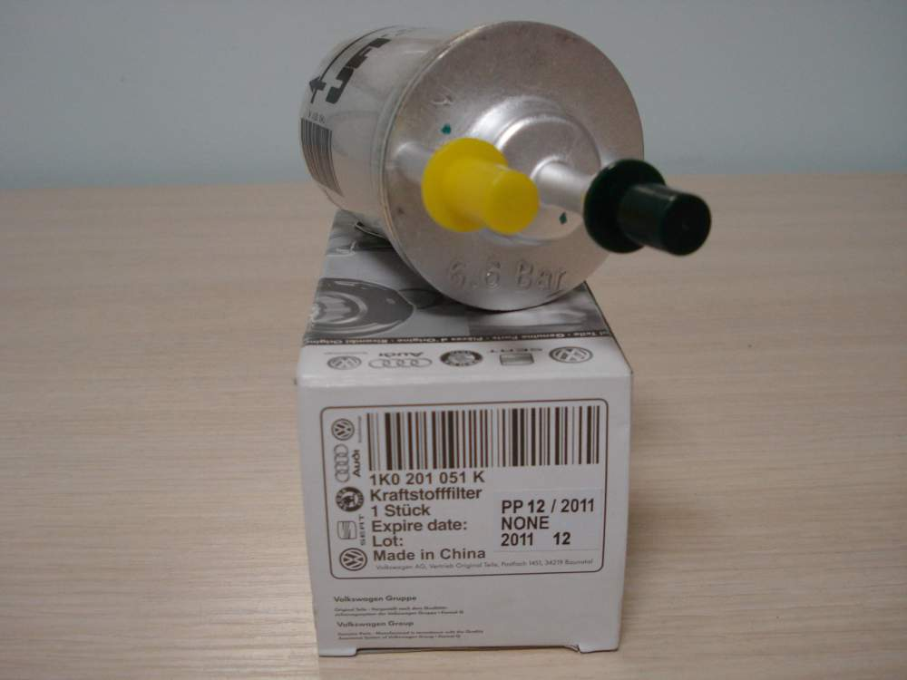 Топливный фильтр VAG 1K0201051K недорого