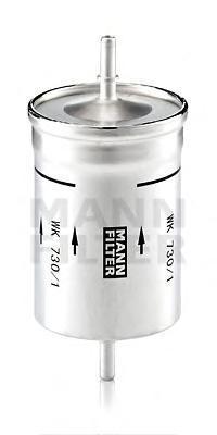 Топливный фильтр AUDI A3 96-03, A4 00-08, A8 02-10, цены