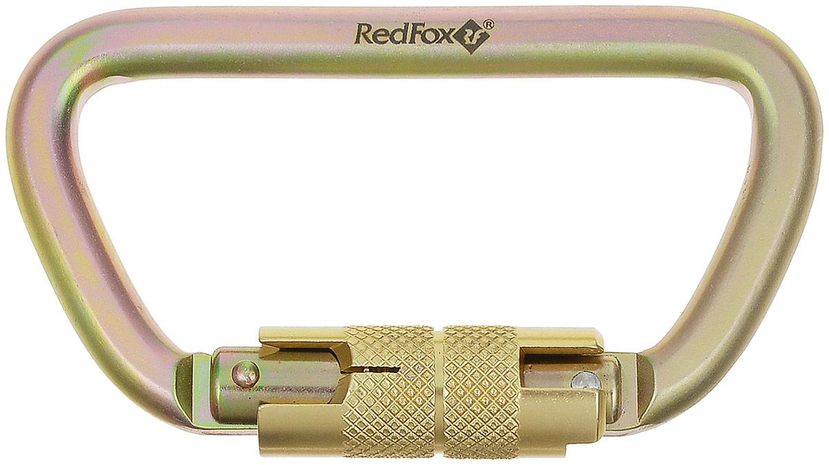 Карабин Red Fox 249-10115 Auto, цвет: золотой