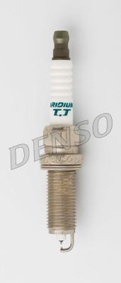 Свеча зажигания DENSO IXEH20TT свеча зажигания denso q20tt
