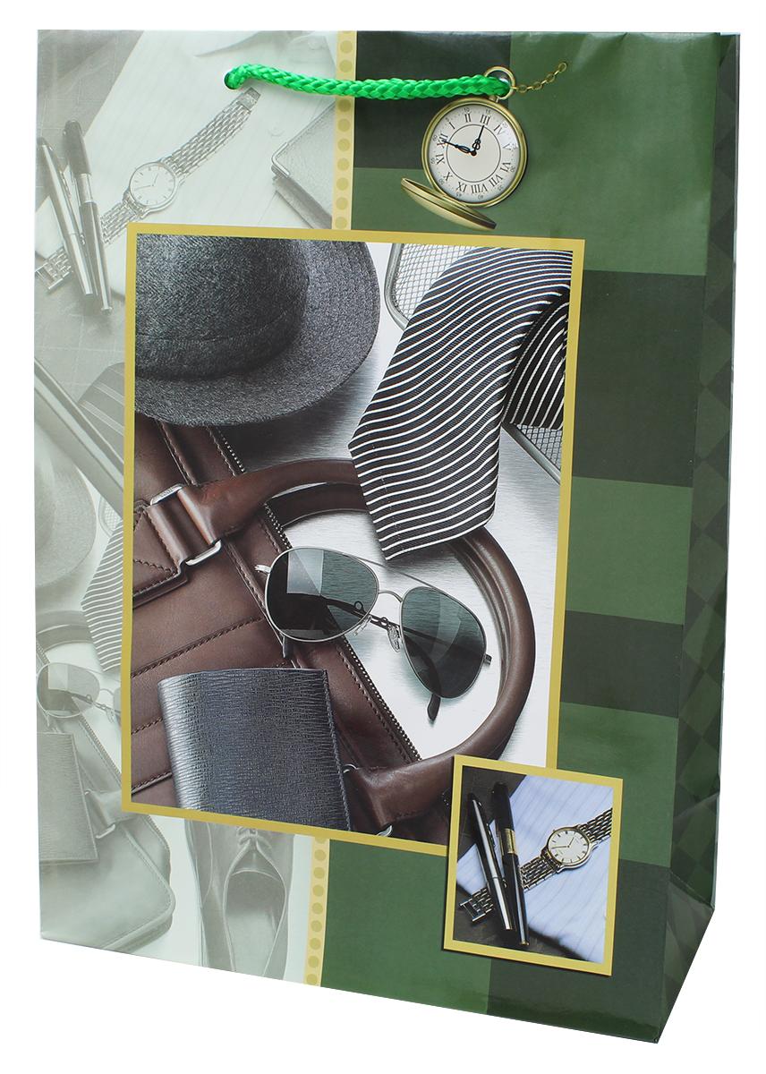 Пакет подарочный Мегамаг, ламинированный, 22 х 31 х 10 см. 7087 ML пакет подарочный фигурный 22 х 22 30 х 10 см в ассортименте
