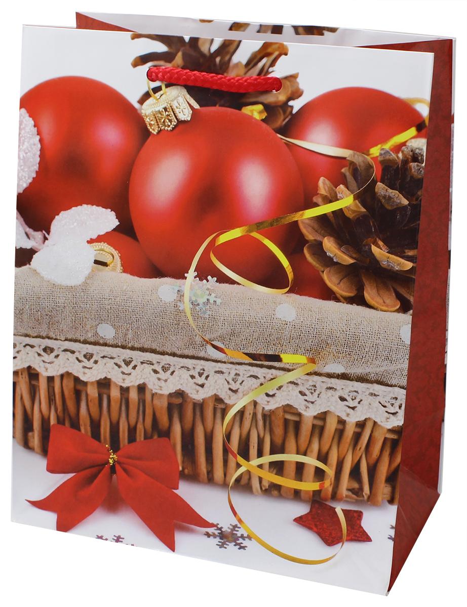 Пакет подарочный Мегамаг, ламинированный, 18 х 22,7 х 10 см . 2222 M росмэн пакет подарочный миньоны друзья 230 180 100