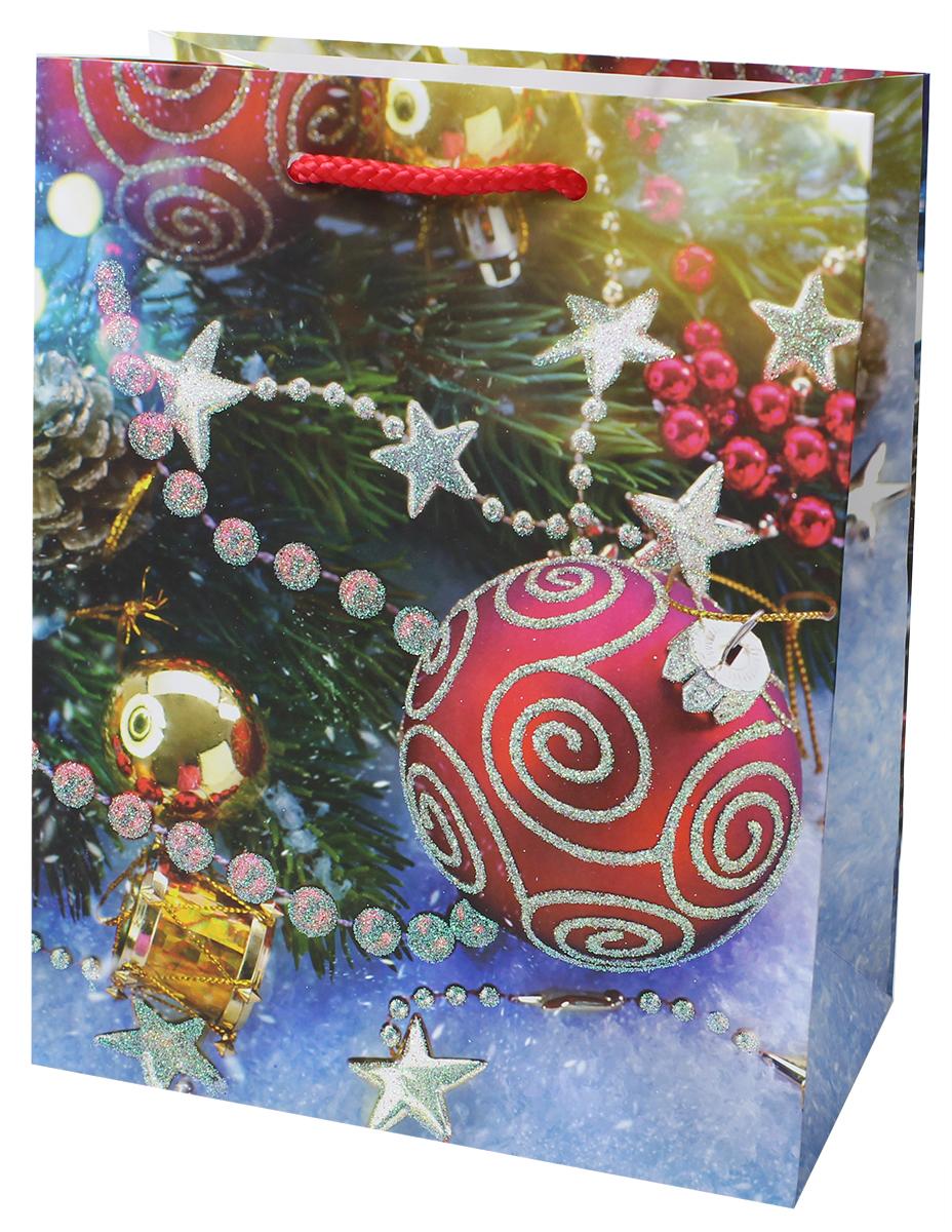 Пакет подарочный Мегамаг Premium, 18 х 22,7 х 10 см. 2094 MP пакет подарочный мегамаг ламинированный 22 х 31 х 10 см 7098 ml