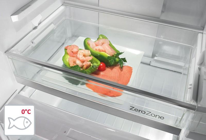 Холодильник Gorenje NRK6201TW, белый Gorenje
