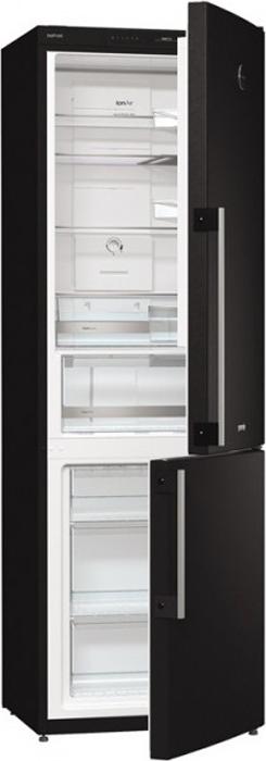Gorenje NRK61JSY2B холодильник