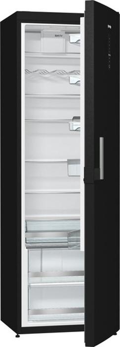 Холодильник Gorenje R6192LB, черный