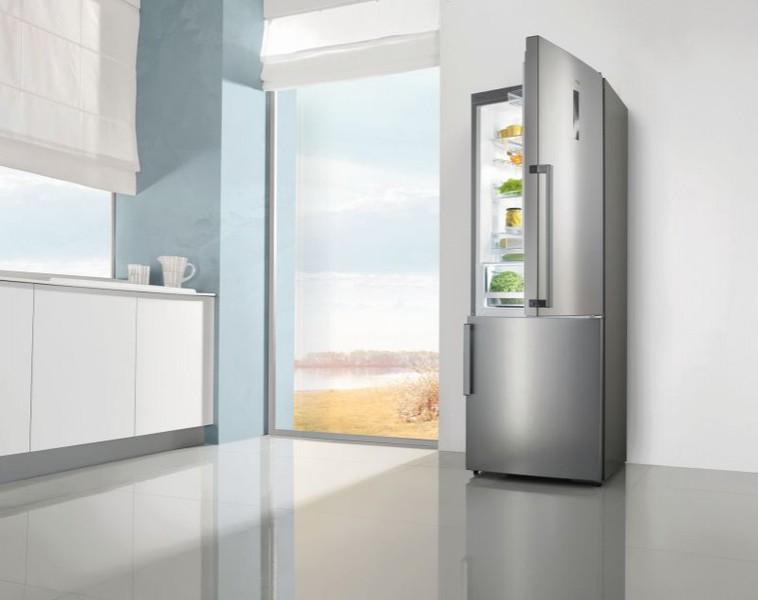 Двухкамерный холодильник Gorenje NRC 6192 TX Gorenje