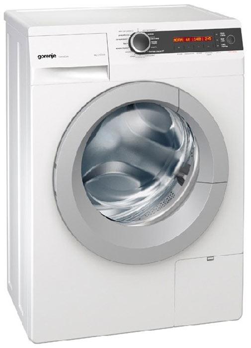 цены на Стиральная машина Gorenje W6623N/S, белый