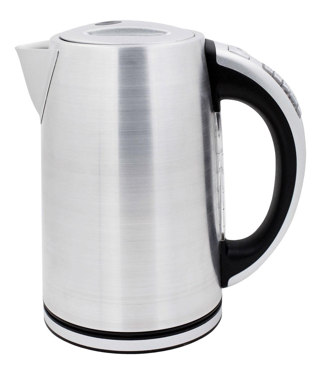 Электрический чайник Gemlux GL-EK-9217WF чайник электрический gemlux gl ek 9217wf