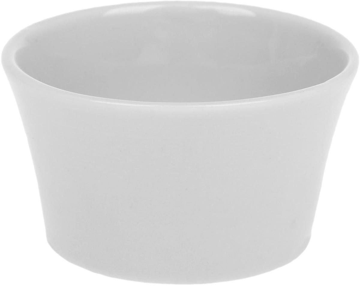 Солонка Фарфор Вербилок, 45 мл. 1382294 блюдо для яиц фарфор вербилок розовые герберы 26351660уп