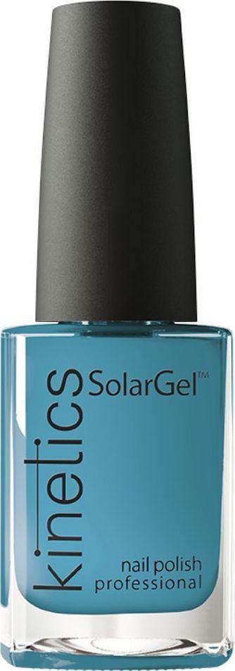 цены на Профессиональный лак для ногтей Kinetics SolarGel Polish тон 387, 15 мл  в интернет-магазинах