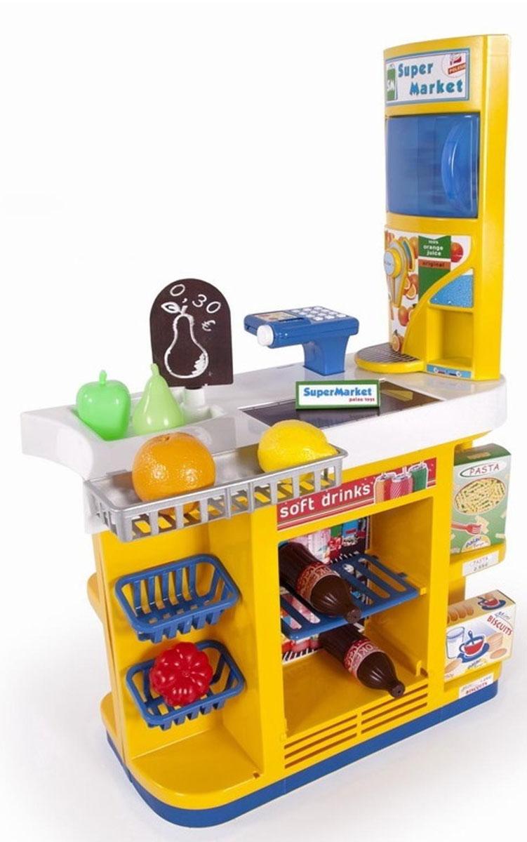 <b>Palau Toys</b> Игрушечный <b>супермаркет</b> Уцененный товар (№1 ...