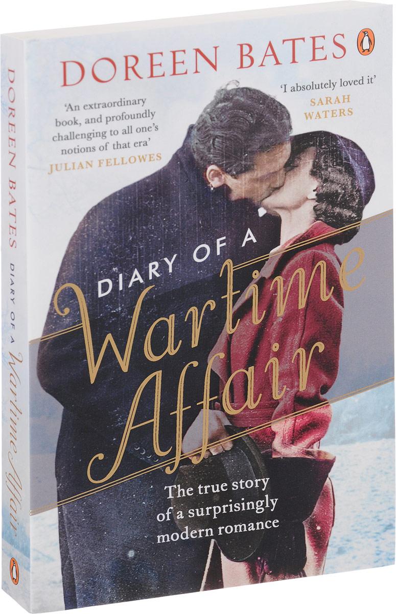цены на Diary of a Wartime Affair