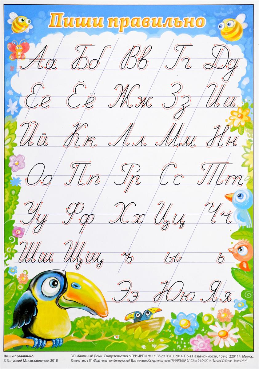 картинки алфавит прописной расскажем покажем