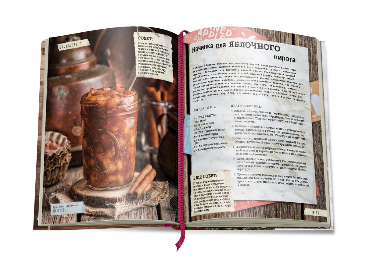 Зурабова Анастасия Михайловна. «В» – значит выпечка. Пироги, торты, булочки, кексы, хлеб и другая выпечка 0x0