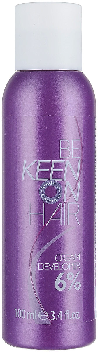 лучшая цена Keen Крем-окислитель Cream Developer 6% 100 мл