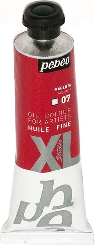 Pebeo Краска масляная XL цвет маджента 37 мл