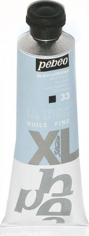 Pebeo Краска масляная XL цвет синий светлый 37 мл