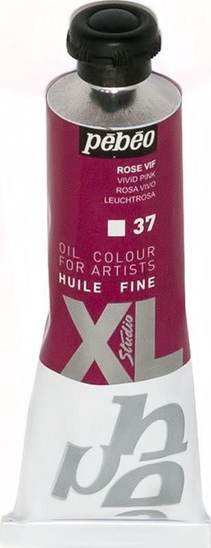 Pebeo Краска масляная XL цвет ярко-розовый 37 мл