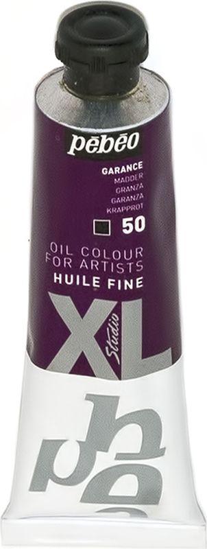Pebeo Краска масляная XL цвет мареновый 37 мл