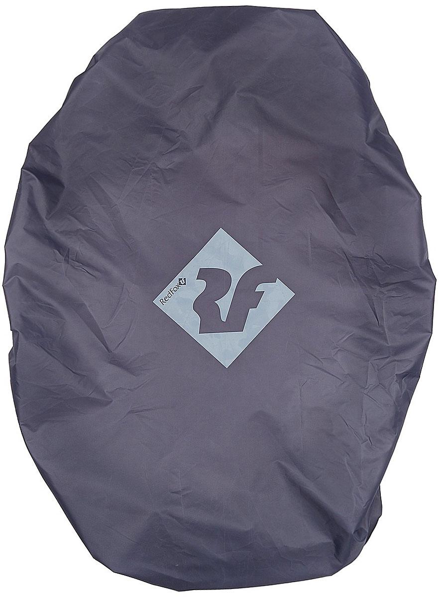 Накидка на рюкзак Red Fox Rain Cover, 60 л81-532-2300Накидка на рюкзак Red Fox Rain Cover поможет не допустить промокание вашего рюкзака при обильных осадках и сохранить сам рюкзак и все его содержимое в сухом виде. Накидка изготовлена из полиэстера и имеет светоотражающий логотип, который является элементом безопасности в темное время суток. Накидка упакована в тканевый мешочек. Предназначен для рюкзака на 60 л. Размер в сложенном виде (в чехле): 8,5 х 8,5 х 19 см.