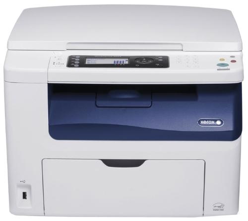 МФУ Xerox WorkCentre 6025BI