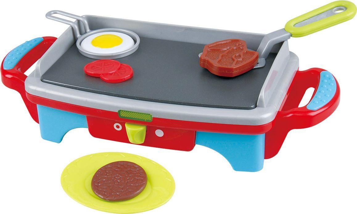 PlayGo Игровой набор Гриль гриль 15