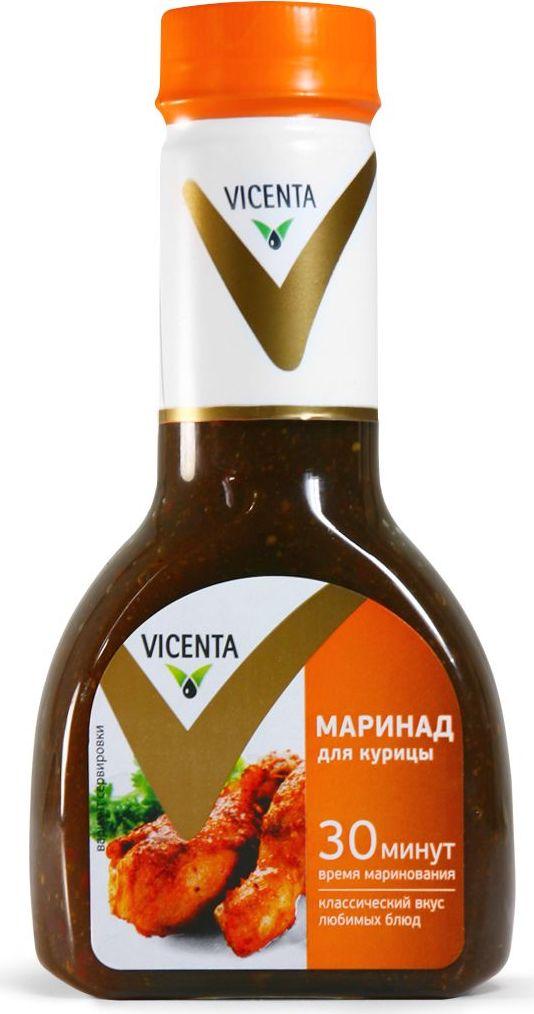 Vicenta маринад для курицы, 320 г барбекю маринад