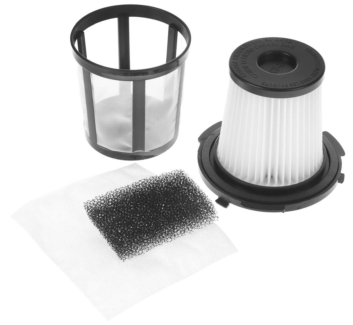 Ozone Microne H-67 набор фильтров для пылесосов Electrolux Cyclone
