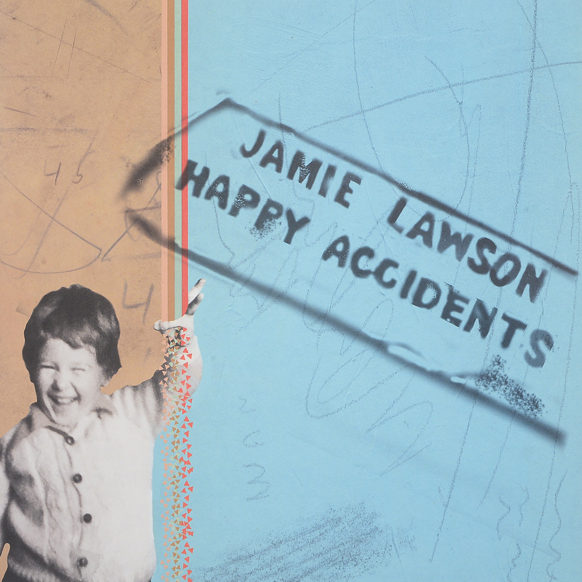 Jamie Lawson Jamie Lawson. Happy Accidents (LP) кеды jfw jamie