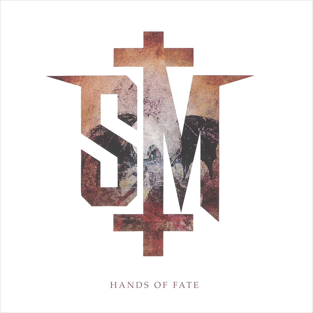 Savage Messiah Savage Messiah. Hands Of Fate (LP + CD) youth messiah from scratch london