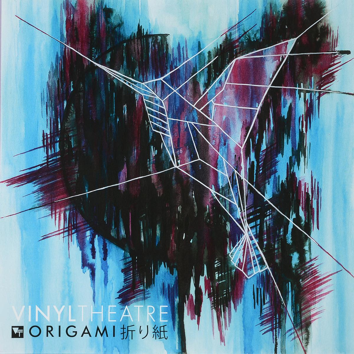 Vinyl Theatre. Origami (LP) theatre of incest