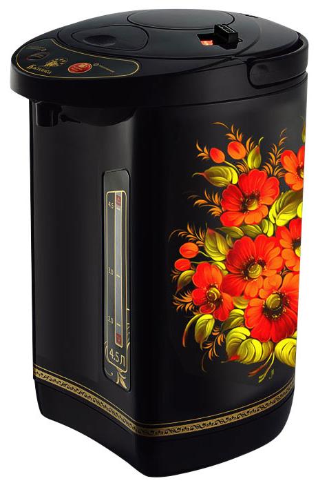лучшая цена Василиса ВА-5007 Жостово чайник-термос электрический