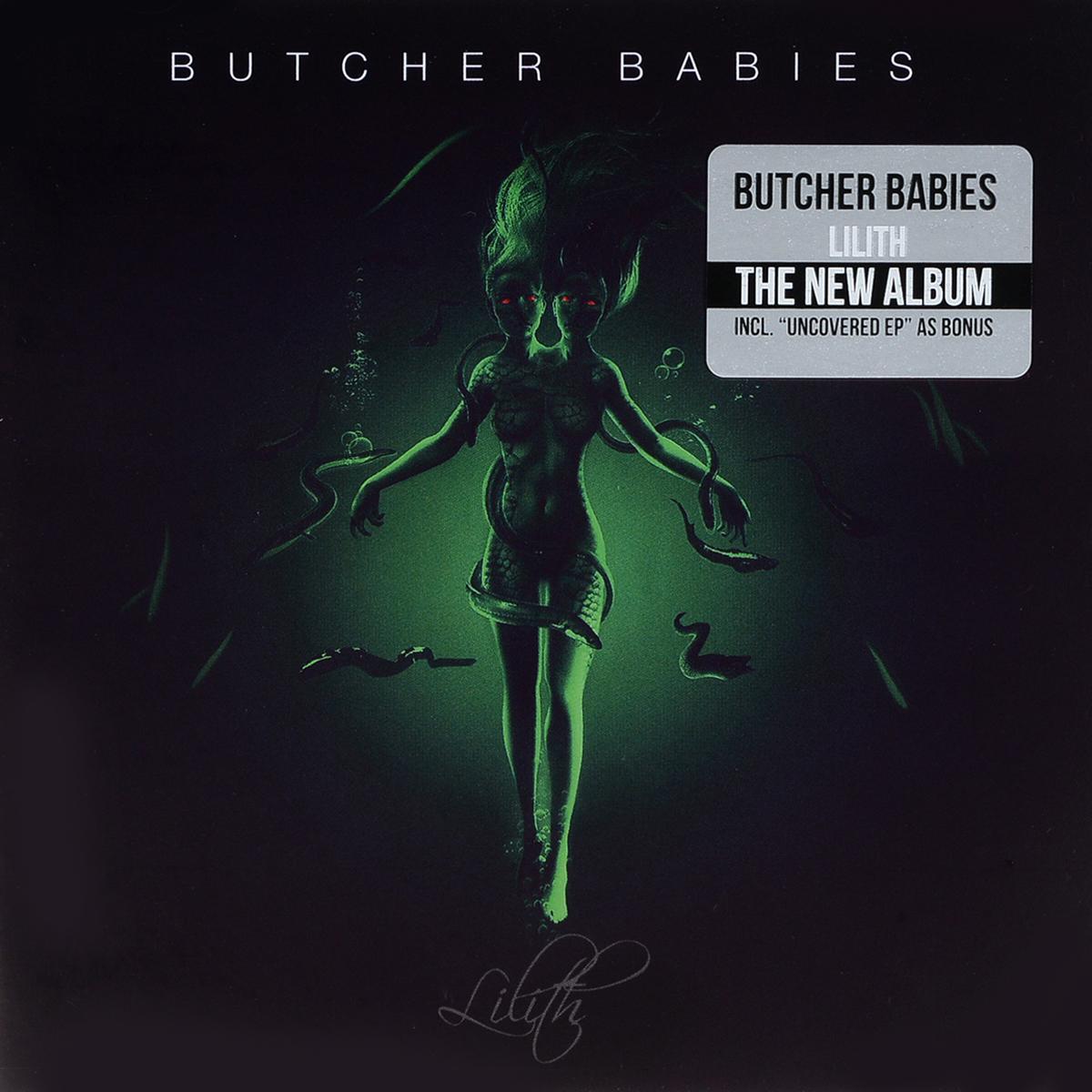 Butcher Babies Butcher Babies. Lilith peavey butcher