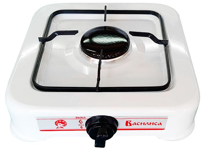 Настольная плита Василиса ГП1-540 газовая Василиса