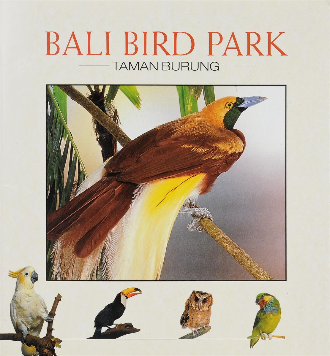 Bali bird park bali bird park