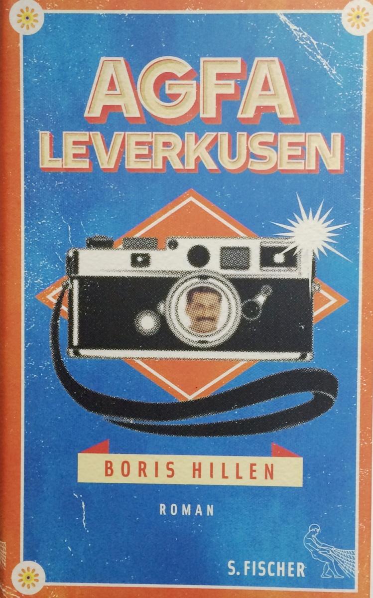 Boris Hillen Agfa Leverkusen boris hillen agfa leverkusen