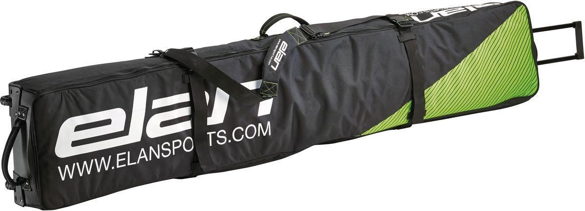 Чехол для горных лыж Elan SKI DEMO BAG, цвет: черный, длина 175 см цена