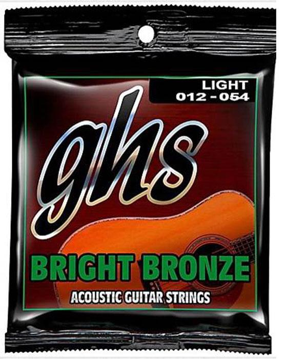 GHS BB30L струны для акустической гитары цена 2017