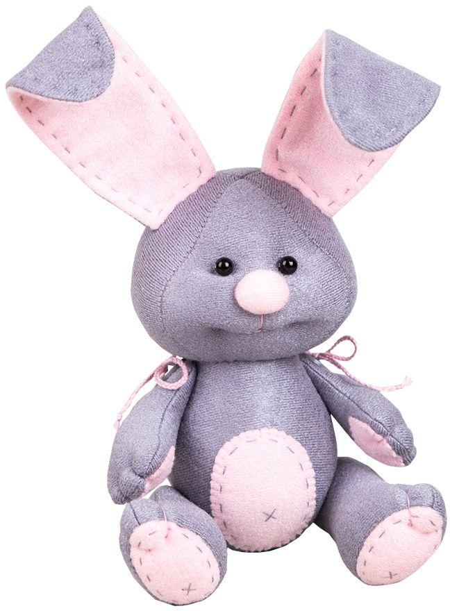 """Набор для создания игрушки Miadolla """"Малыш Зайчонок"""", высота 32 см. B-0194"""