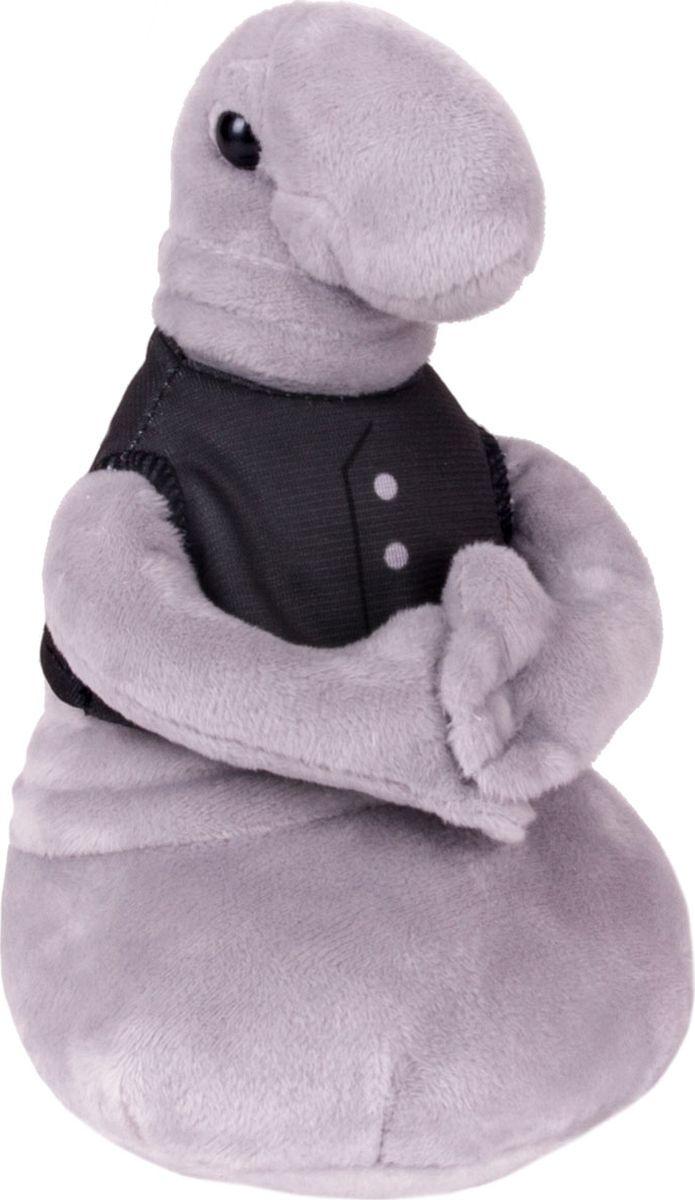 Gulliver Мягкая игрушка Ждун Жду Пятницу 15 см gulliver мягкая игрушка ждун жду пятницу 30 см